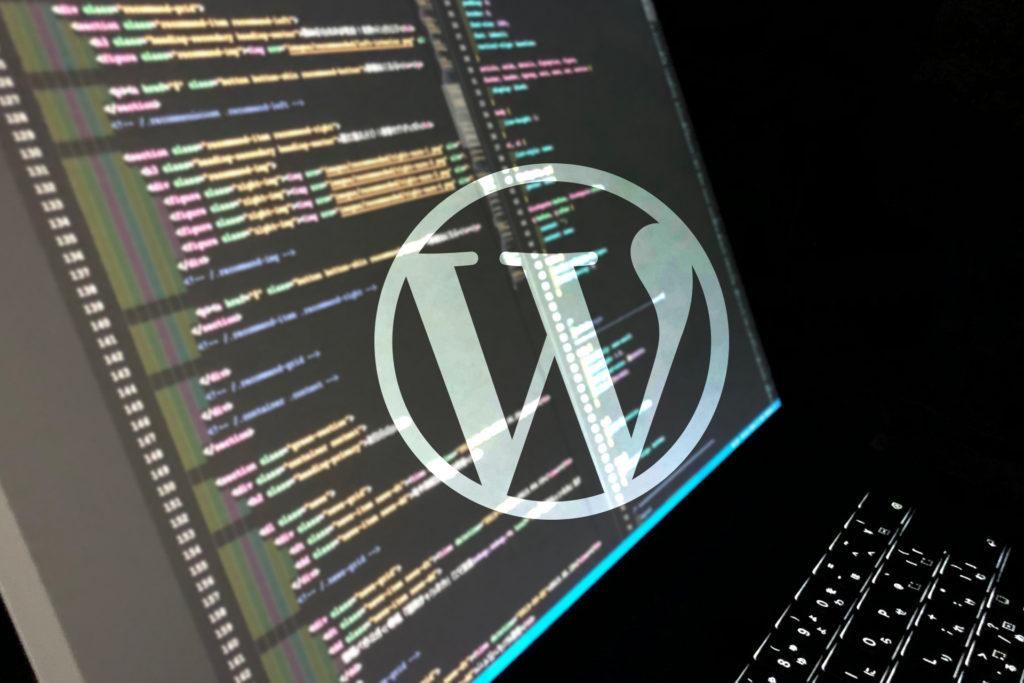 WordPressサポート業務